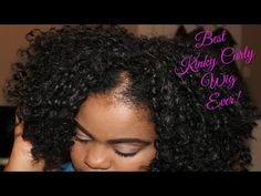 """""""Natural Hair"""" 