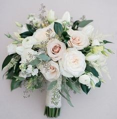 Winery Wedding in Temecula at Lorimar Winery Blush, white, and green wedding bouquet.//love this bouquet shape ams white, and green wedding bouquet.//love this bouquet shape ams Floral Wedding, Wedding Colors, Trendy Wedding, Amazon Flowers, Bridal Flowers, Boquette Flowers, June Wedding Flowers, Bridal Boquette, Elegant Flowers