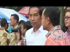 Jokowi Pencitraan Lagi, Kali Ini Giliran Bogor Disebari Sembako Alhamdul...