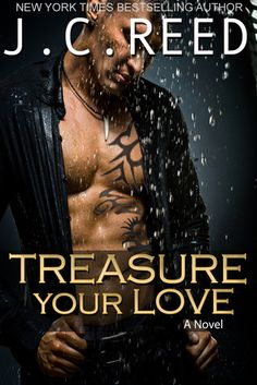 Treasure Your Love -- last book in Conquer and Surrender Your Love series !  Whole trilogy - 5 Stars !