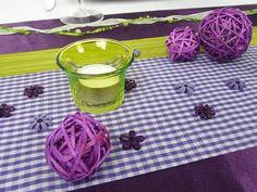 Grünes #Teelichtglas, Teelichter für schöne #Tischdekos: http://www.trendmarkt24.de/teelichtglas-gruen-ca-65-x-45-cm.html#p