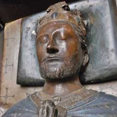 Forensic Exam of King Richard the Lionheart Reveals Embalming Practices|  Richard the Lionheart
