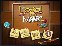 nice Logo Maker Pro 1.0 Apk is Here! [LATEST]