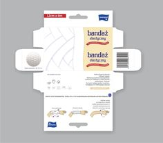 bandage package