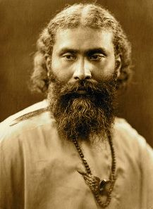 photo of Hazrat inayat Khan