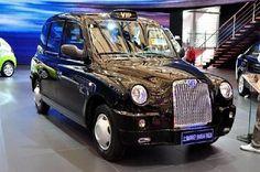 Englon TX4 Transportation, British, World, Vehicles, Car, Automobile, The World, England, Autos