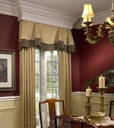 Love this molding!
