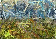 Studio Artist - Factory Settings - Abstract Autopaint - Splatter2