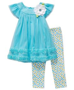 Image result for little girl tunic and leggings patterns