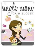 Single Mom on a Budget