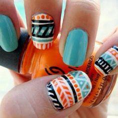 i love nails!