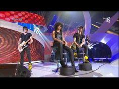 Victoires de la Musique 2013  I'm Picky (08.02.13)