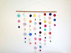 Paint Chip Upgrade | 10 DIY Ways To Deck Out Your Walls