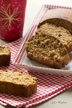 pain d'épice sans gluten