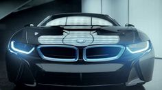 The all-new BMW i8. Official Launch Video.