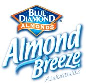 Blue Diamond Almond Breeeze