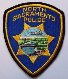 california police patches | Dan's California Police Badges and Patches