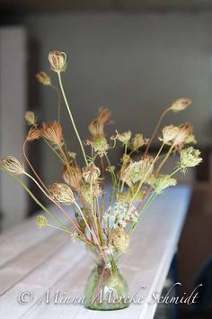 blomsterverkstad | @Minna Mercke Schmidt