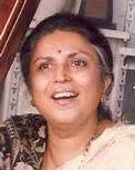 V2G-SaraswatBrahmin-Suman Kalyanpur,Singer  Suman Kalyanpur is an Indian singer. She was born on January 28, 1937 in Dhaka, British India. In 1943, her family moved to Mumbai, where she received her musical training. She is married to Ramanand S. Kalyanpur.
