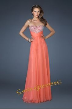 vestido largo graduación- EEVL183048