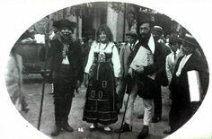 Carnaval - 1916.