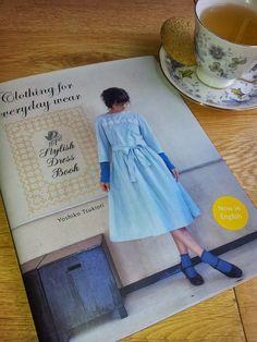 Stylish Dress Book : Clothing For Everyday Wear by Yoshiko Tsukiori.