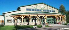 Bragg Creek Community Centre Bragg Creek, Gazebo, Centre, Community, Outdoor Structures, Wedding Ideas, Mansions, House Styles, Kiosk