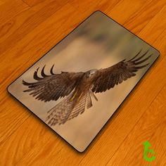 Bird Eagle orel khishchnik Blanket