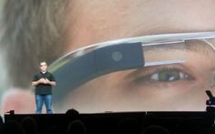 Google's Sergey Brin had a surprise for Google I/O attendees this year: a live demo of Project Glass, involving an amazing skydive. Here's the complete video of the event.