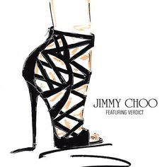 Shoe design at its greatest!