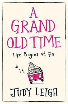 A Grand Old Time 4* Review Judy Leigh
