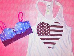 That bra!!!! :D