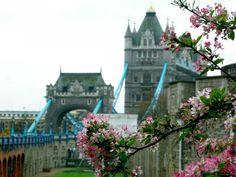 Tower Bridge, Joel Bond Travels, London Discovery