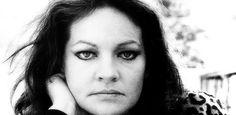 Maysa morreu aos 40 anos em um acidente de carro a caminho de Maricá, onde vivia nos anos 1970 (Foto: Divulgação)