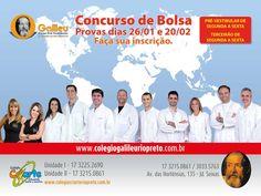 Desenvolvido para a Revista Dominios. #BetinhoSilva #ColegioGalileu