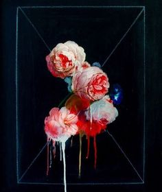 Art Ted Pim now represented exclusively by @thecoolhunter #oilpainting
