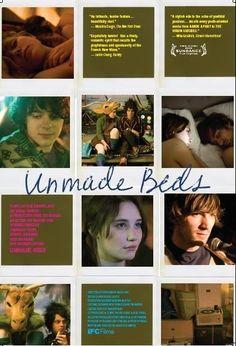 Unmade Beds http://bit.ly/MtDdUF