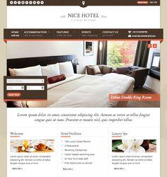Cómo encargar o crear una página web o blog de alojamiento y turismo rural   Web Artesanal