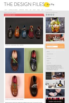 The Design Files, Winter Shoes, Melbourne, Oxford Shoes, Dress Shoes, Weather, Age, Accessories, Style