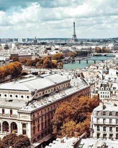 Ideas For Landscape City Photography Paris France Places Around The World, The Places Youll Go, Places To Visit, Torre Eiffel Paris, Tour Eiffel, Gran Canaria Hotel, Paris France, Little Paris, Paris City