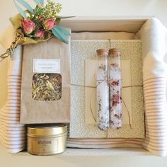 Brides Gift, Bridal Gift, Bridesmaid Gift Box, Spa Gift