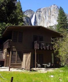 Yosemite Week Itinerary
