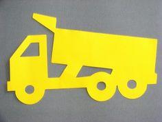 dump truck #construction