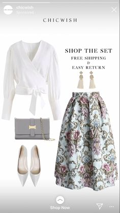 Different shirt or up higher on the v – – Hijab Fashion 2020 Elegant Outfit, Classy Dress, Classy Outfits, Chic Outfits, Looks Chic, Looks Style, My Style, Basic Style, Modest Fashion