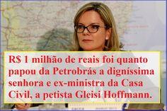 HELLBLOG: #Fora Petralhas Ladrões!