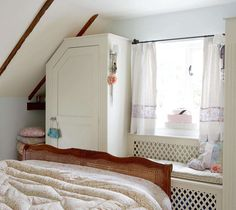 Renovating a cottage in Oxford | Period Living