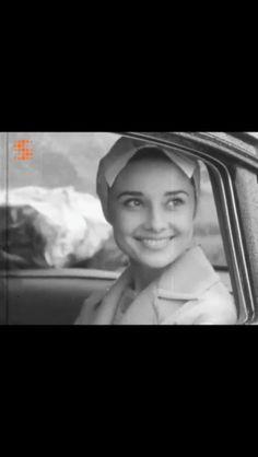 Audrey Hepburn 1958                                                                                                                                                                                 Más