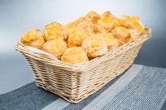 Sajtos, krumplis pogácsa - Recept | Femina Snack Recipes, Snacks, Chips, Mint, Food, Snack Mix Recipes, Appetizer Recipes, Appetizers, Potato Chip