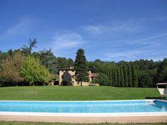 La Cecchellla - S. Martino in Freddana - Lucca http://www.salogivillas.com/en/villa/la-cecchella-891C