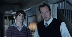 The Conjuring 2 Pictures - Rotten Tomatoes